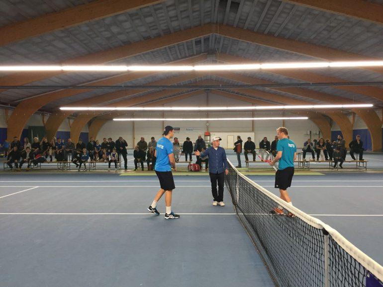 Tennis Pisteet