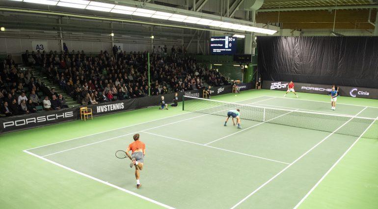 Tennis Challenger Tali
