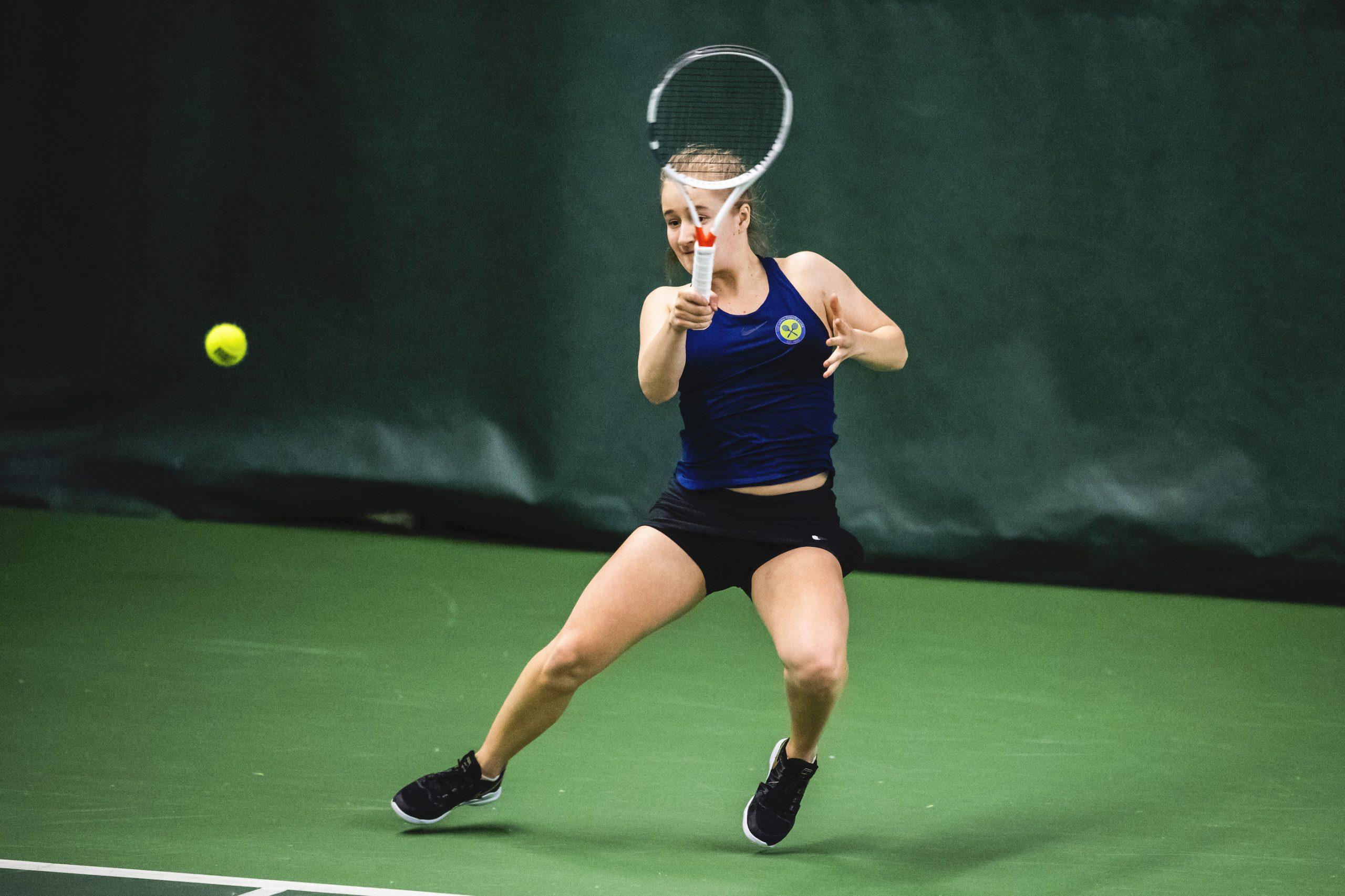 Kontinen Välieriin Dohassa Ja Ruusuvuori Puolivälieriin Bendigossa | Suomen Tennisliitto